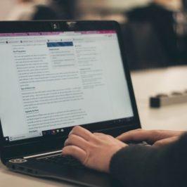 Améliorer le contenu d'un article avec des images à texte alternatif